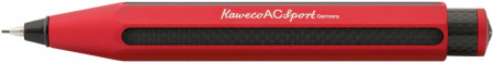Kaweco AC Sport Pencil - Red