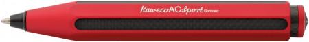 Kaweco AC Sport Ballpoint Pen - Red