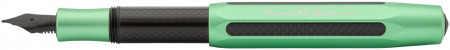 Kaweco AC Sport Fountain Pen - Green