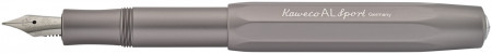 Kaweco AL Sport Fountain Pen - Anthracite
