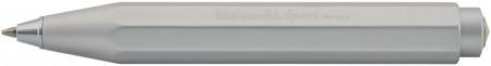 Kaweco AL Sport Ballpoint Pen - Silver