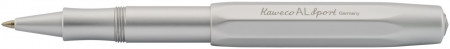 Kaweco AL Sport Rollerball Pen - Silver