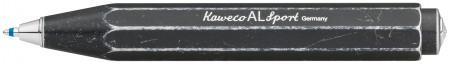 Kaweco AL Sport Ballpoint Pen - Stone Washed Black