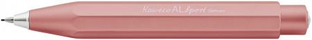 Kaweco AL Sport Mechanical Pencil - Rose Gold
