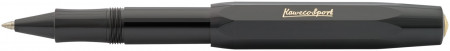 Kaweco Classic Sport Rollerball Pen - Black