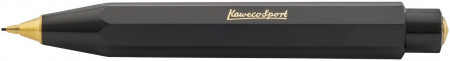 Kaweco Classic Sport Pencil - Black