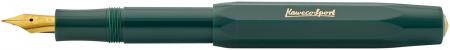 Kaweco Classic Sport Fountain Pen - Green
