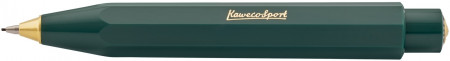 Kaweco Classic Sport Pencil - Green