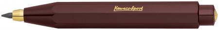 Kaweco Classic Sport Clutch Pencil - Bordeaux
