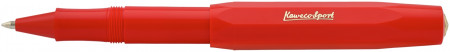 Kaweco Classic Sport Rollerball Pen - Red