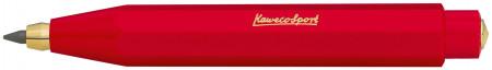 Kaweco Classic Sport Clutch Pencil - Red