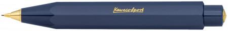 Kaweco Classic Sport Pencil - Navy