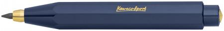 Kaweco Classic Sport Clutch Pencil - Navy