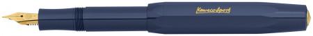 Kaweco Classic Sport Fountain Pen - Navy