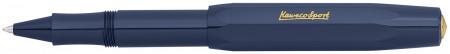 Kaweco Classic Sport Rollerball Pen - Navy