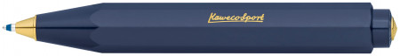 Kaweco Classic Sport Ballpoint Pen - Navy