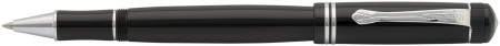 Kaweco DIA 2 Rollerball Pen - Black Chrome Trim
