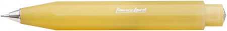 Kaweco Frosted Sport Pencil - Sweet Banana