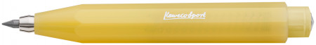 Kaweco Frosted Sport Clutch Pencil - Sweet Banana