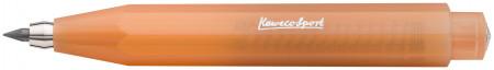 Kaweco Frosted Sport Clutch Pencil - Soft Mandarine