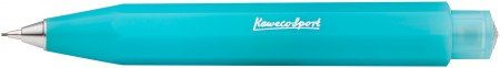 Kaweco Frosted Sport Pencil - Light Blueberry