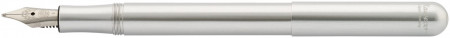 Kaweco Liliput Fountain Pen - Silver