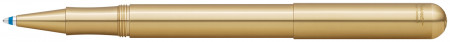Kaweco Liliput Ballpoint Pen - Capped Brass