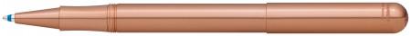 Kaweco Liliput Ballpoint Pen - Capped Copper