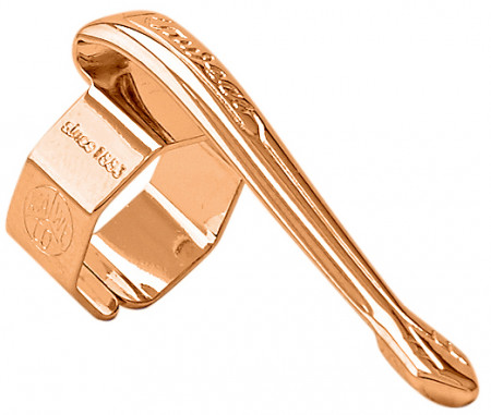 Kaweco Sport Octagonal Clip - Nostalgic Bronze