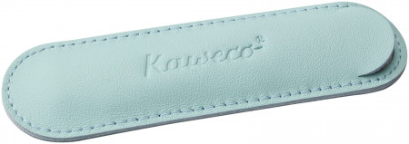 Kaweco Eco Leather Pouch for Sport Pens - Tender Mint - Single