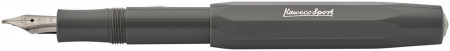 Kaweco Skyline Sport Fountain Pen - Grey