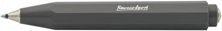 Kaweco Skyline Sport Ballpoint Pen - Grey