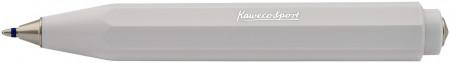 Kaweco Skyline Sport Ballpoint Pen - White