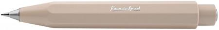 Kaweco Skyline Sport Pencil - Macchiato