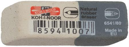 Koh-I-Noor 6541 Combined Eraser - Small
