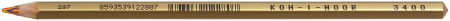 Koh-I-Noor 3400 Special Coloured Pencil - Magic (Pack of 12)