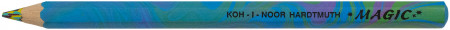 Koh-I-Noor 3405 Jumbo Special Coloured Magic Pencil - Tropical