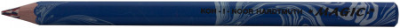 Koh-I-Noor 3405 Jumbo Special Coloured Magic Pencils - America Blue (Tube of 30)