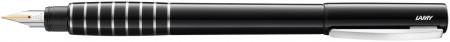 Lamy Accent Fountain Pen - Brilliant LD