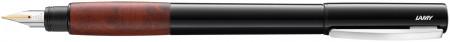 Lamy Accent Fountain Pen - Brilliant BY