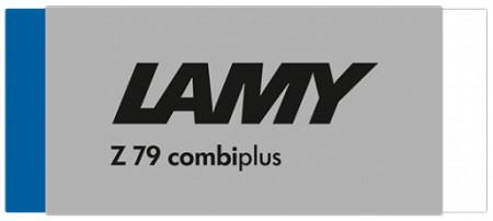 Lamy Z79 Combiplus Eraser