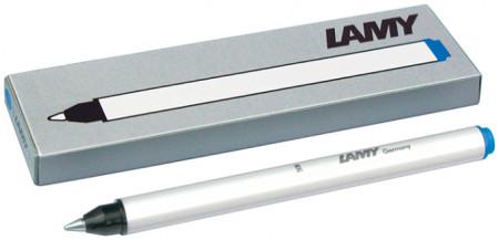 Lamy T11 Rollerball Cartridges - Blue (Pack of 3)