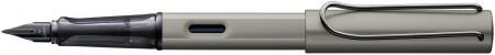 Lamy LX Fountain Pen - Ruthenium