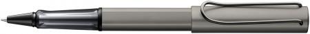 Lamy LX Rollerball Pen - Ruthenium