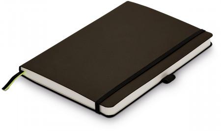 Lamy A5 Soft Cover Notebook - Umbra