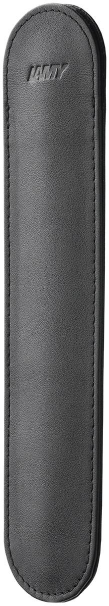 Lamy Leather Pen Sleeve - Long - Black