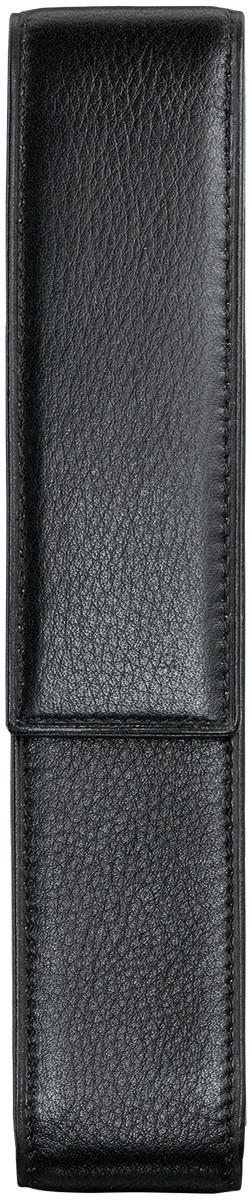 Lamy Leather Pen Case for Single Pens - Black