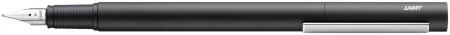 Lamy Pure Fountain Pen - Black