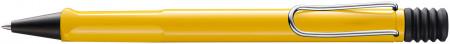 Lamy Safari Ballpoint Pen - Yellow