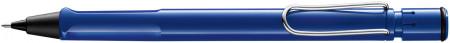 Lamy Safari Mechanical Pencil - Blue - 0.5mm